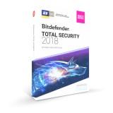آنتی ویروس Bit Defender
