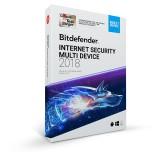 آنتی ویروس Bit Defender Internet Security