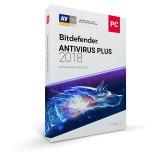 آنتی ویروس Bit Defender Antivirus Plus